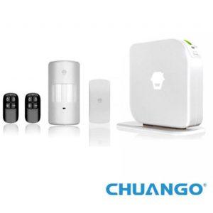 Sertifikat POSTEL Chuango Alarm G3 GSM