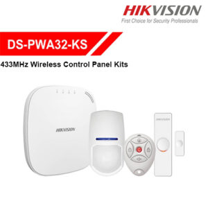 Sertifikat POSTEL Hikvision Wireless Alarm DS-PWA32-KS
